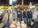 Los Licuadores, Sesio, Gez, Yao y yo